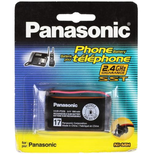 Panasonic Batteries Replacement Parts