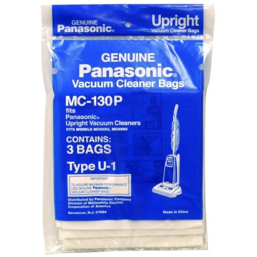 Panasonic Vacuum Accessories Replacement Parts