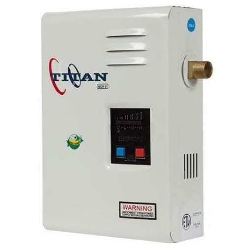 Tankless Water Heater Replacement Parts