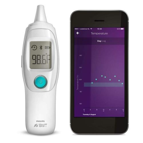 Baby Ear Thermometer Replacement Parts