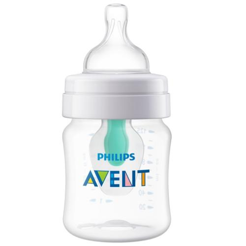 Bottles (Anti-Colic with AirFree Vent) Replacement Parts