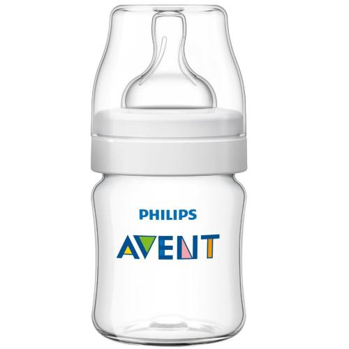 Bottles (Classic+/Anti-Colic) Replacement Parts