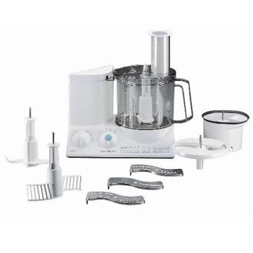 Food Processor Replacement Parts