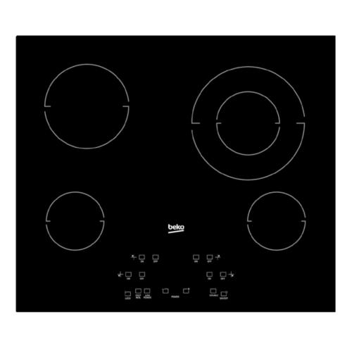 Electric Cooktops Replacement Parts