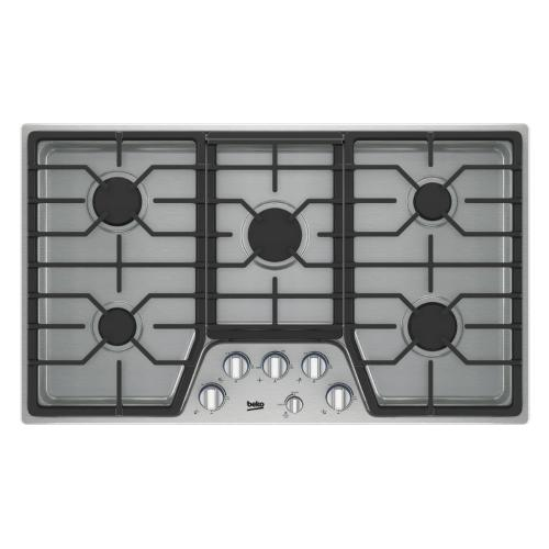 Gas Cooktops Replacement Parts