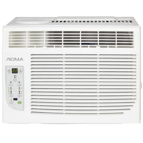 04352384 6,000 Btu Window Air Conditioner