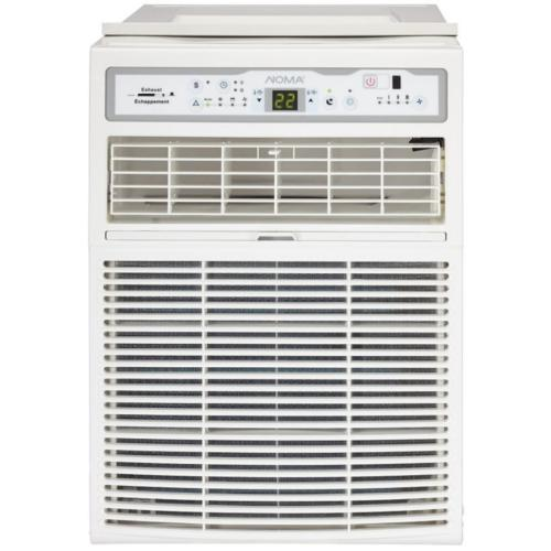 04352422 8000 Btu Vertical Window Air Conditioner