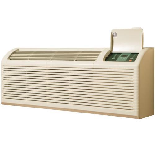0E7836 Ptac, Heat Pump, 12,000 Btu