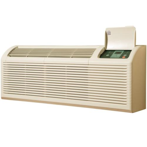 0E7837 Ptac, Heat Pump