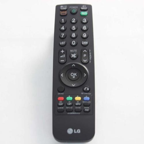 AKB69680403 Remote ControlMain