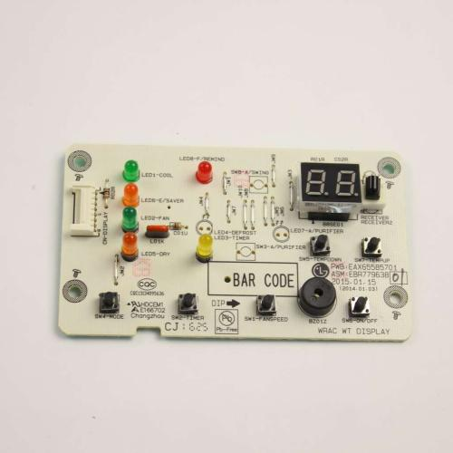 LW2515ER LG Replacement Parts - Encompass