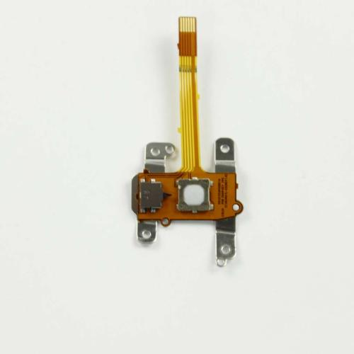 A-2045-573-A Block Assembly, Rl Fpc