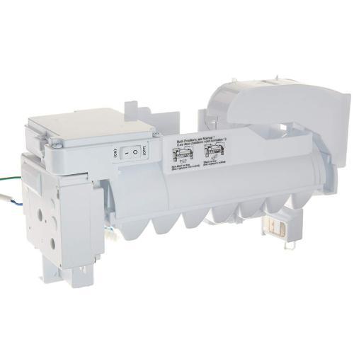 AEQ73110210 Refrigerator Ice Maker Aeq73110210