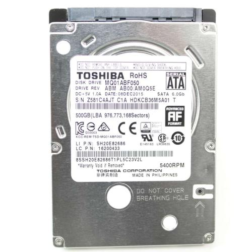 16200433 Hd Hard Drives