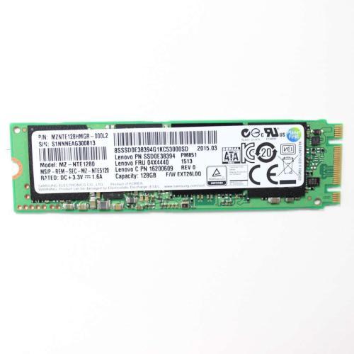 16200609 128Gb Samsung Ssd
