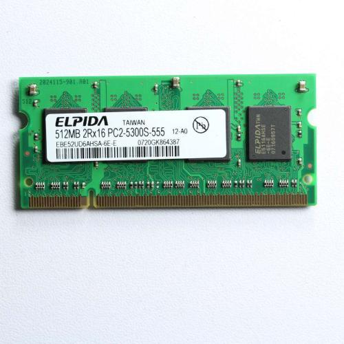 40Y8402 Module 512Mbpc25300npMain