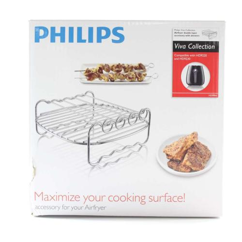 Philips Healthy Cook HD9904/00