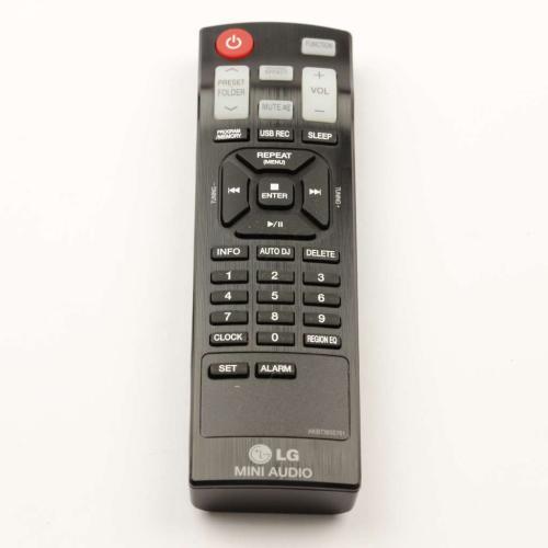 AKB73655761 Remote ControlMain