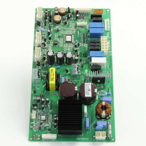 EBR78931602 Main Board