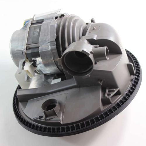 KitchenAid WPW10780877 Dishwasher Parts Sump Motor Assembly