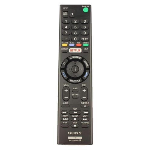 1-492-978-21 Remote