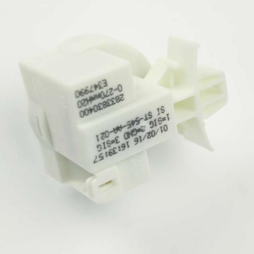 2833830400 Pressure Sensor MetalflexMain