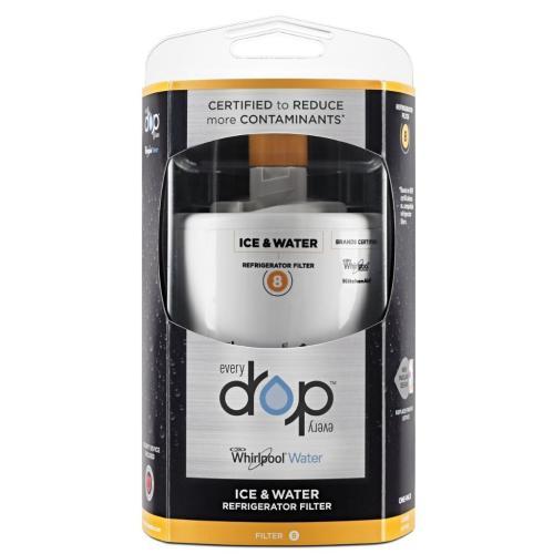 EDR8D1 Water Filter
