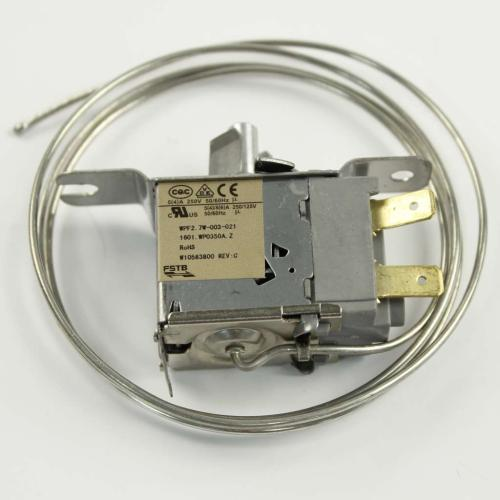 WPW10583800 Whirlpool Thermostat