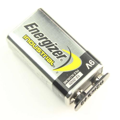 EN22 9Volt BatteryMain