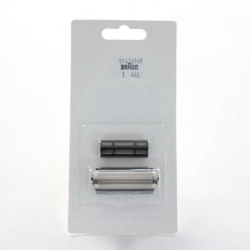 81416568 3000 Foil & Cutter (Canadian V