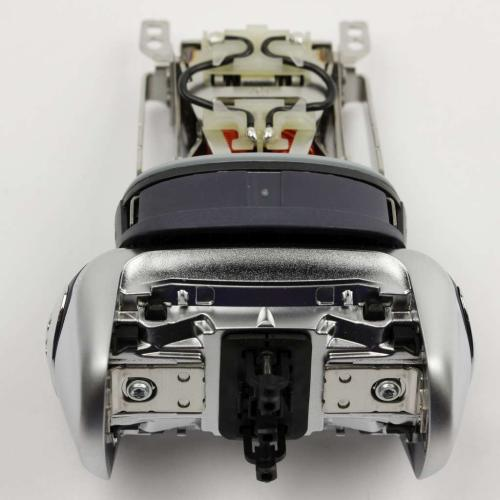 67030621 Drive Unit, Silver/dark BlueMain