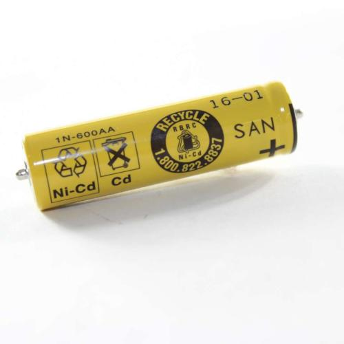 67030921 Rechargeable Battery Nicd AaMain