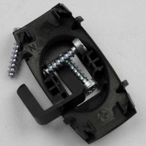 65491655 Small Parts Set, BlackMain