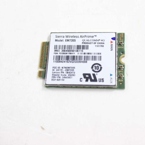 Lenovo 04W3801