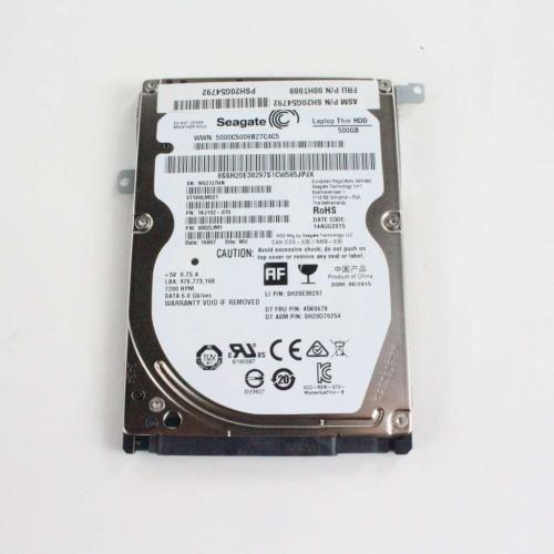 04W0585 Hd Hard Drives