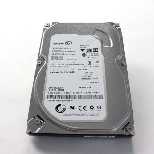 16200674 Hard DriveMain