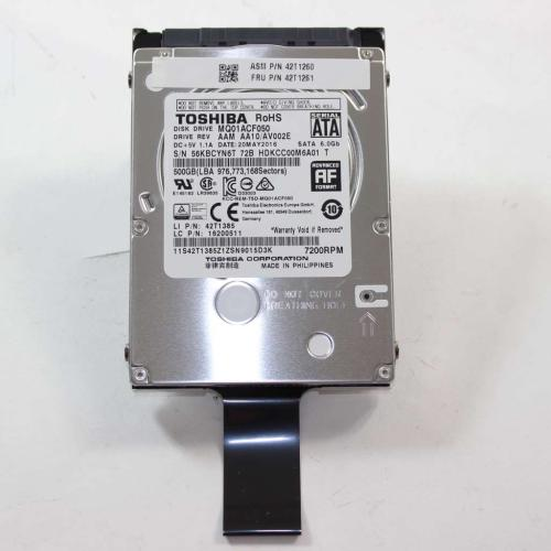 42T1261 Hd Hard Drives