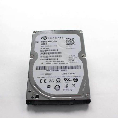 16200383 Seagate Thin 500Gb Hdd Hard Dr