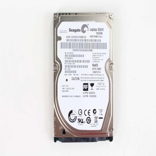 16200389 1Tb Hdd 5400Rpm Sata 6Gbps 64Mb Cache 8