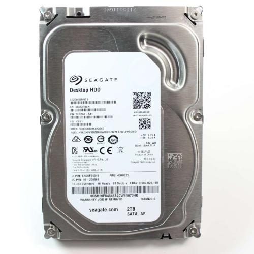 16200689 Hd Hard Drives