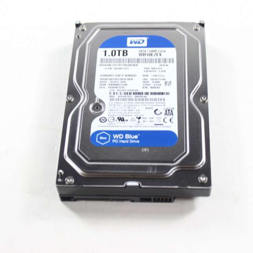 00PC551 1Tb Hdd 7200Rpm Sata 6Gbps 64M