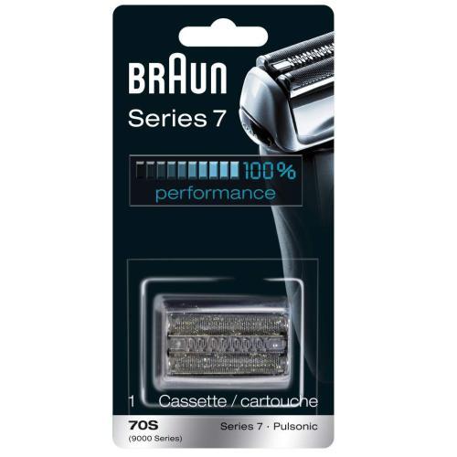 81515405 7 70S Braun Pulsonic Series