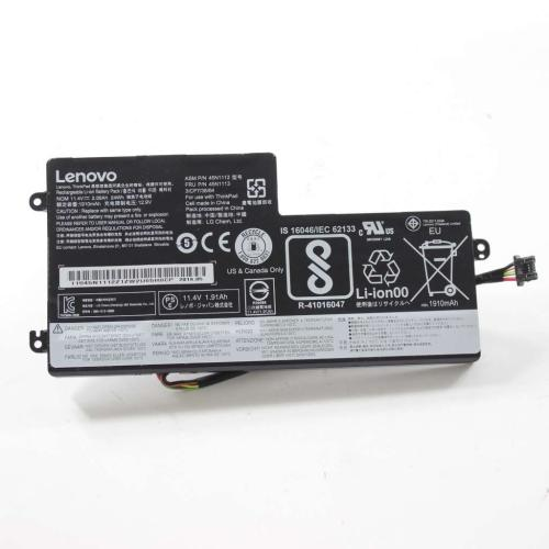 45N1113 Laptop BatteryMain