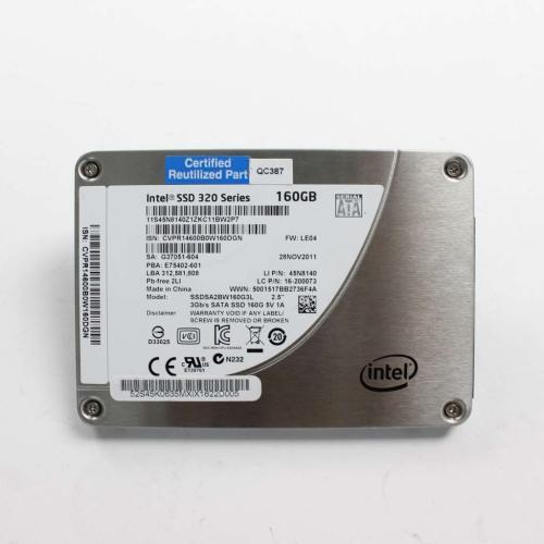 45K0635 Driven 2.5 Sata 3Gb/s Ssd