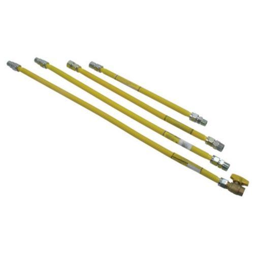 Flexible - Gas Replacement Parts