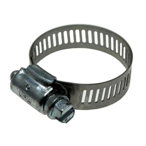Hose Clamps & Barbs Replacement Parts