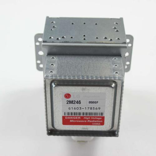 EAS42812906 Microwave MagnetronMain