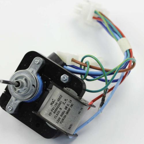 808602601 Motor,evaporator Fan,w/harness