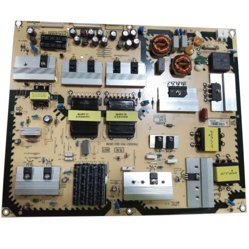 DPVF1040ZA Pc Board