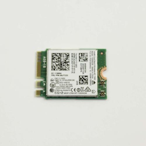 00JT535 Wireless,cmb,in,stp Ac NMain